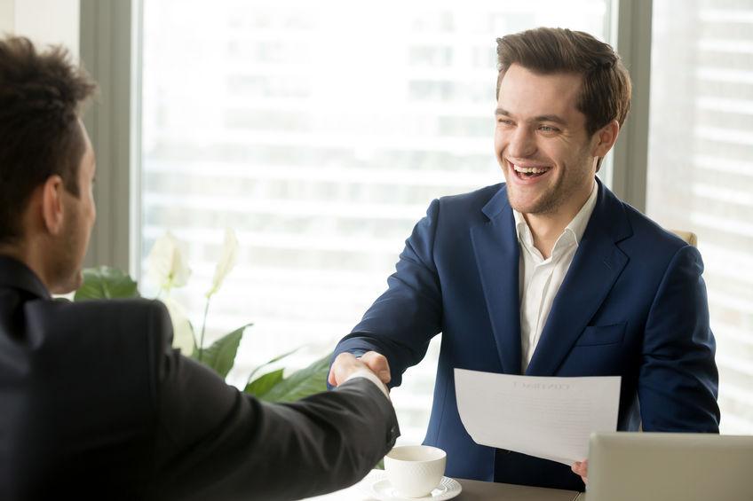 Obacht Beim Arbeitsvertrag